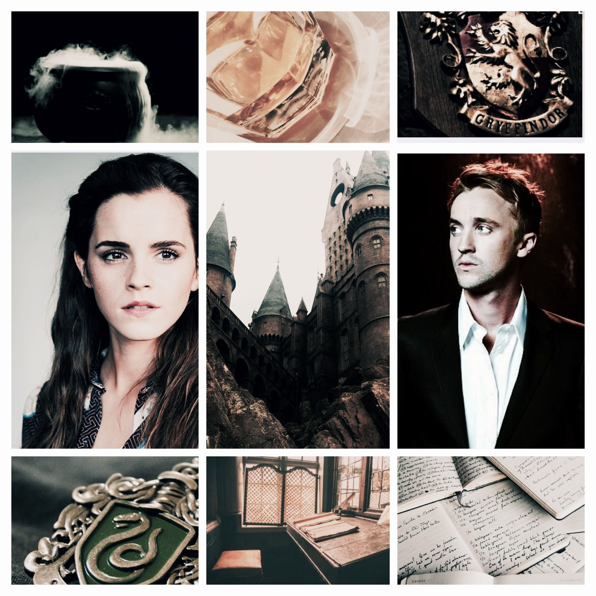 Everything Is Coming Up Draco - Chapter 1 - graestar - Harry