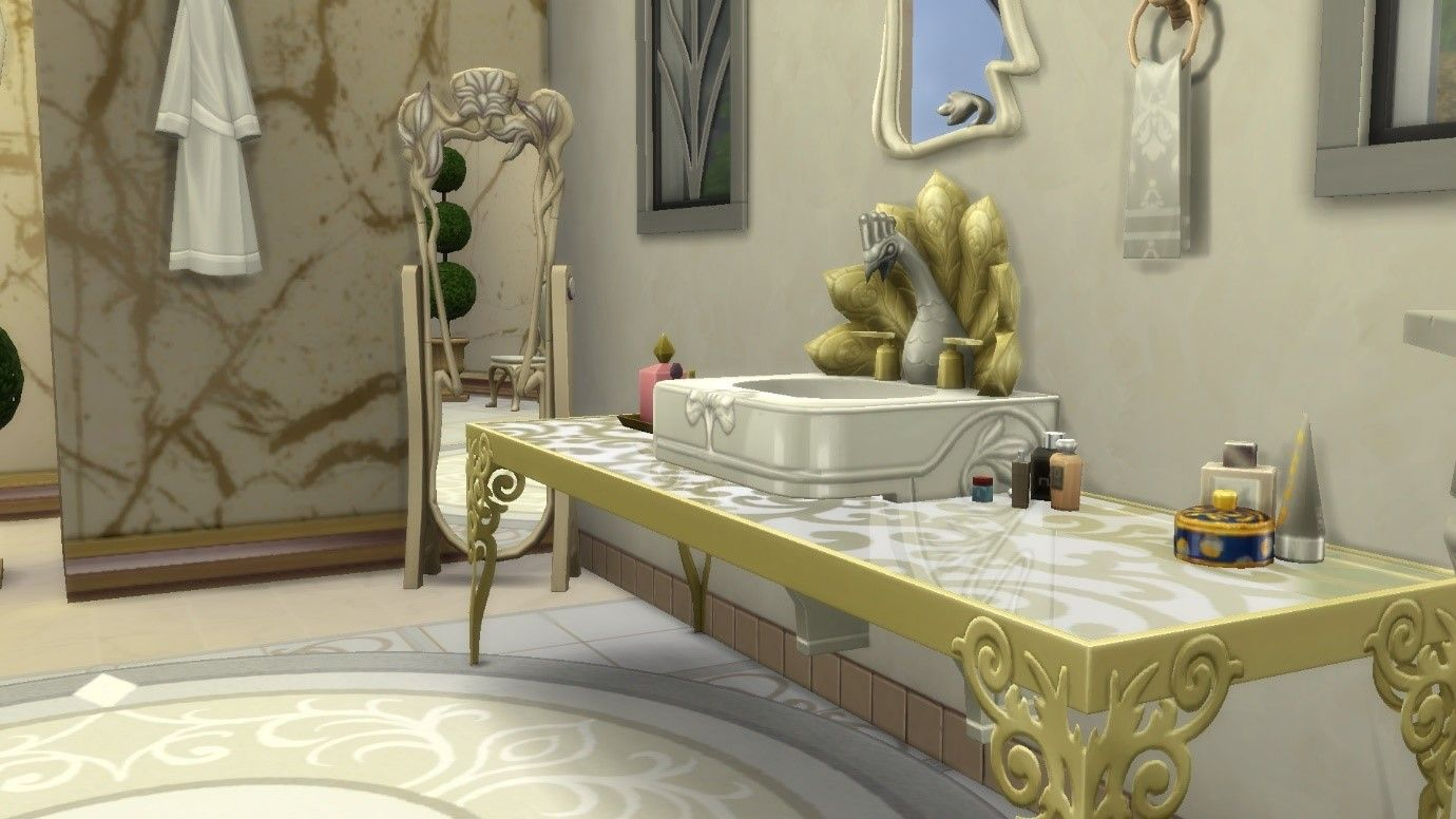 Pin by Emily on The sims 4 in 2020 Sims 4, Sims, Magic