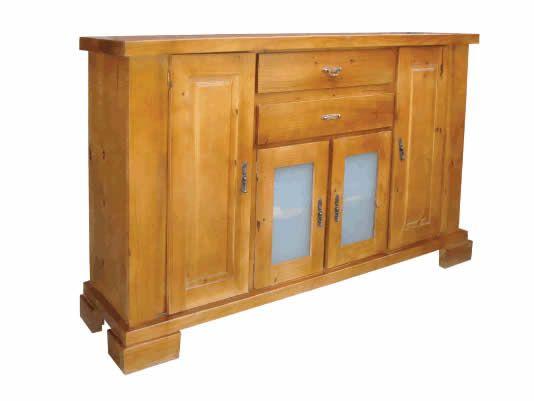 muebles de pino tigre - Buscar con Google | Muebles de pino ...