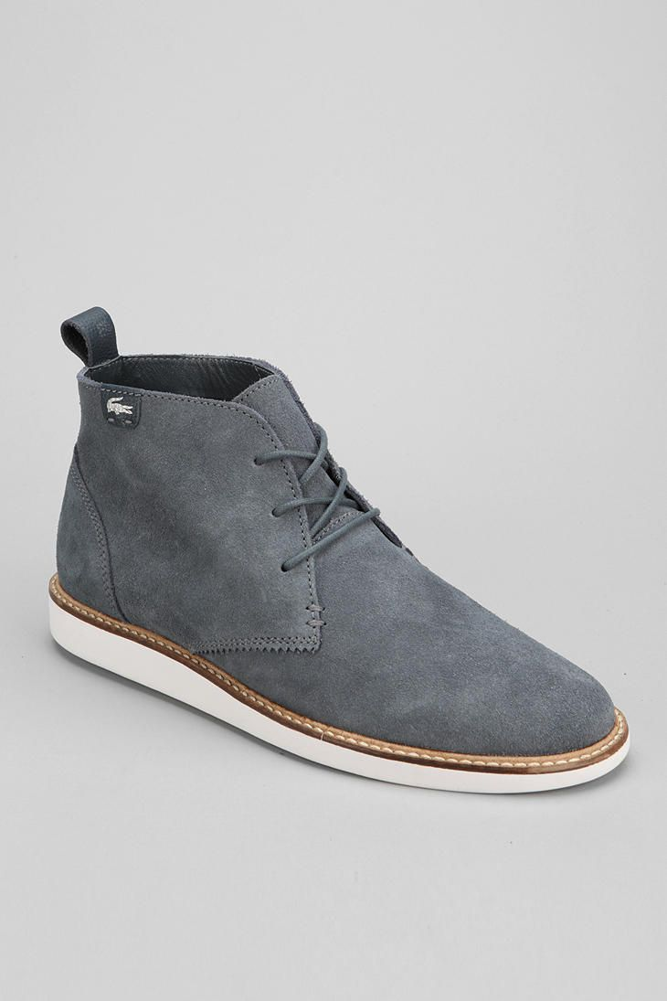 Lacoste Ayakkabı Modası