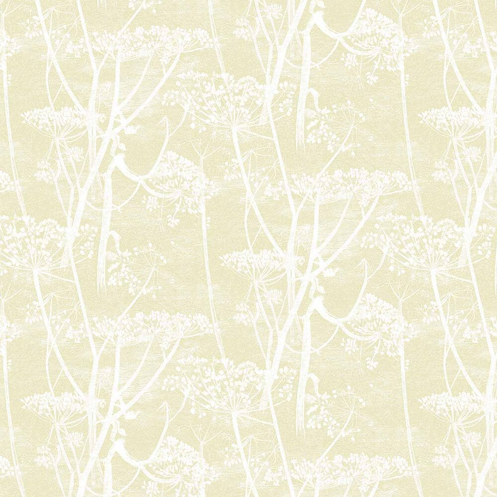 Cow Parsley by Cole & Son Light Gold Wallpaper 95