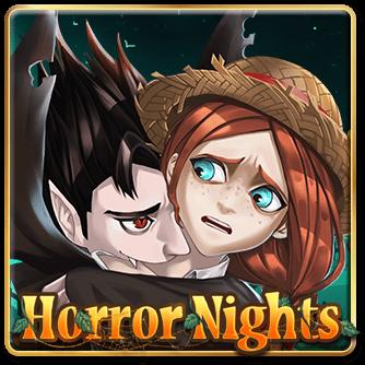 เกมสล็อต Horror Nights