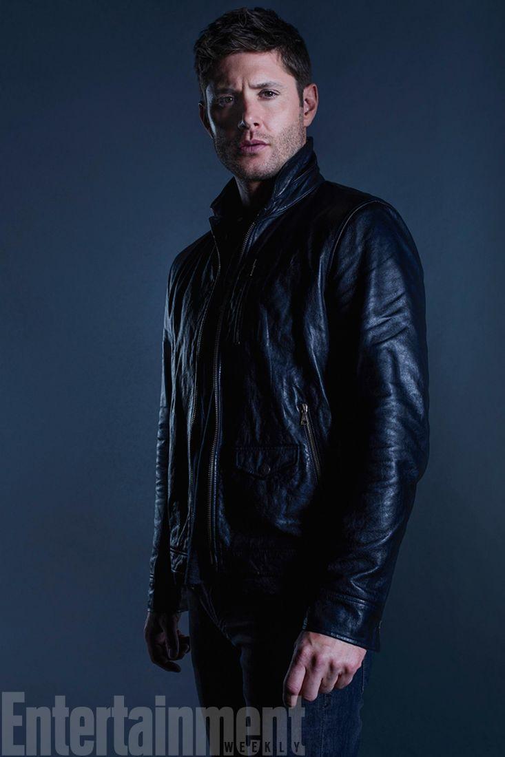 Elenco de \'Supernatural\' nas novas imagens oficiais para o final de ...