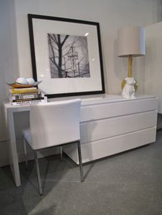 Savvy Dresser W Desk Combo For The Home Pinterest Dressers