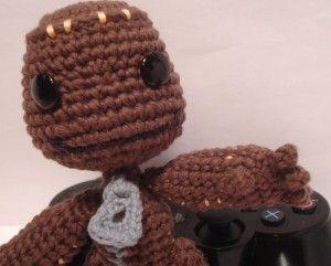 Little big planet sackboy with pattern sackboy is knit this is little big planet sackboy with pattern sackboy is knit this is crochet but dt1010fo