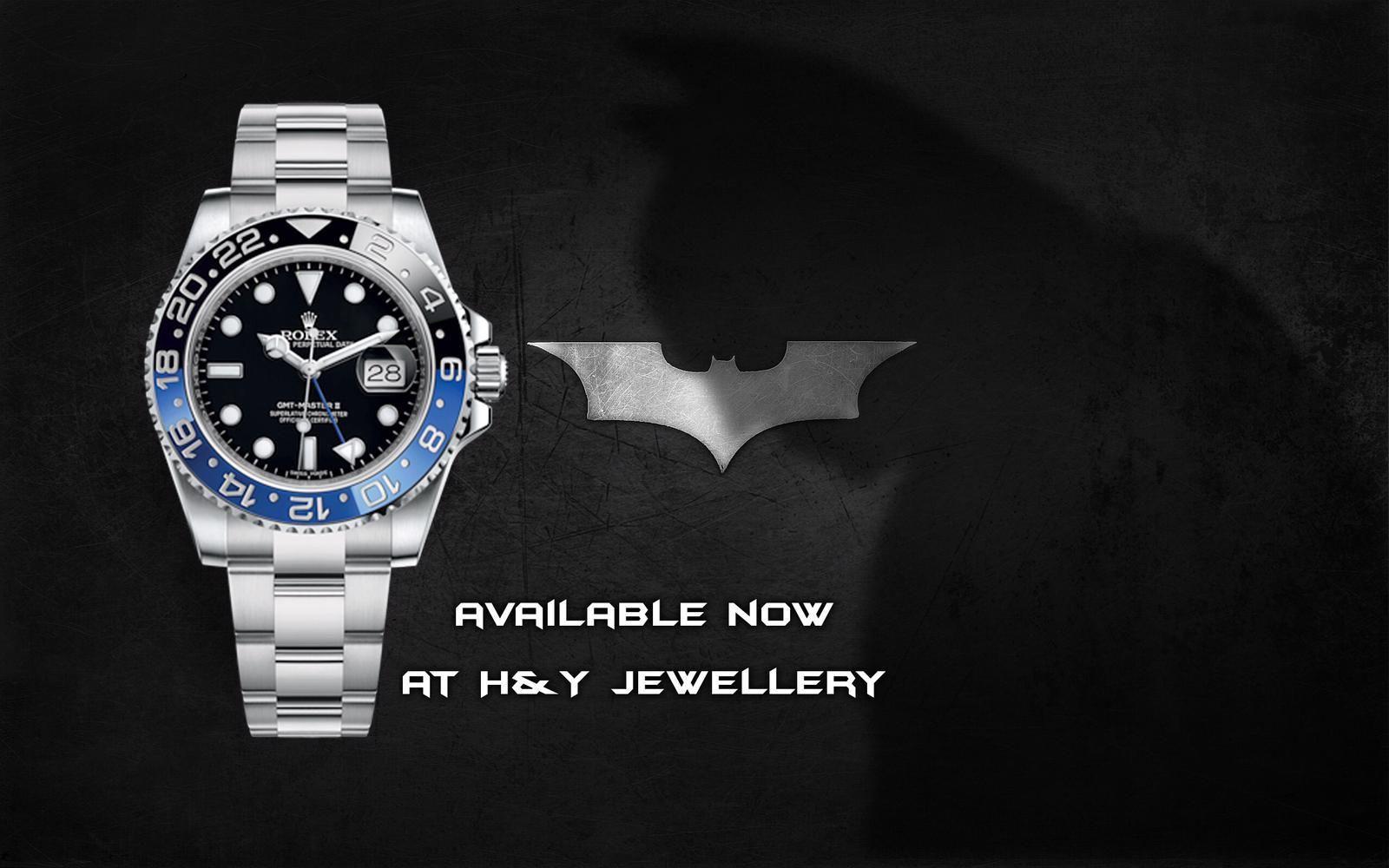 Rolex Gmt Master Batman Discontinued 116710blnr Rolex Gmt Master Ii Rolex Gmt Master Rolex Gmt