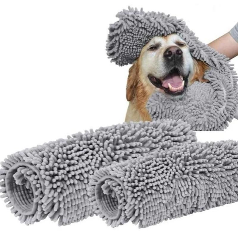 Dog Towel in 2020 | Dog supplies, Pet dogs, Towel