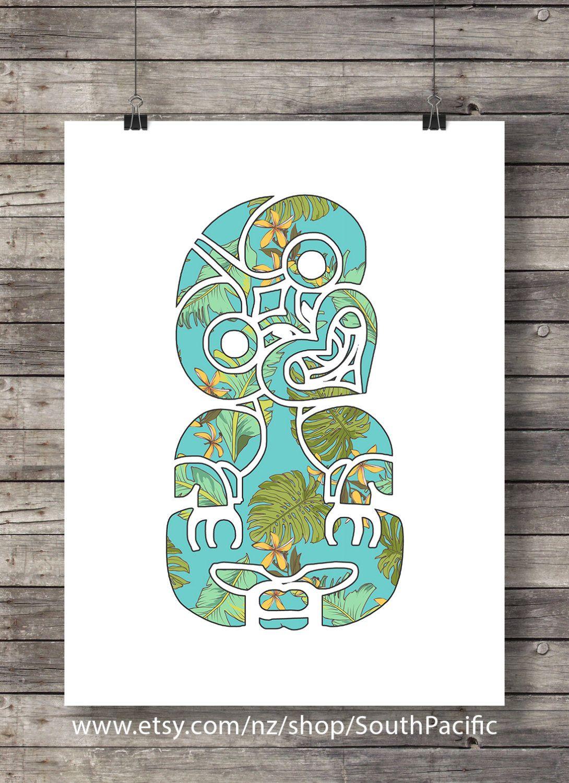 Floral Wall Prints Nz