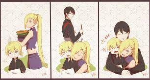 Yamanaka family !!! <3