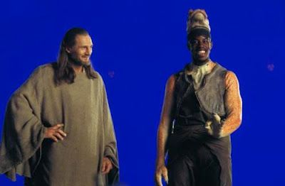 Image result for ahmed best phantom menace