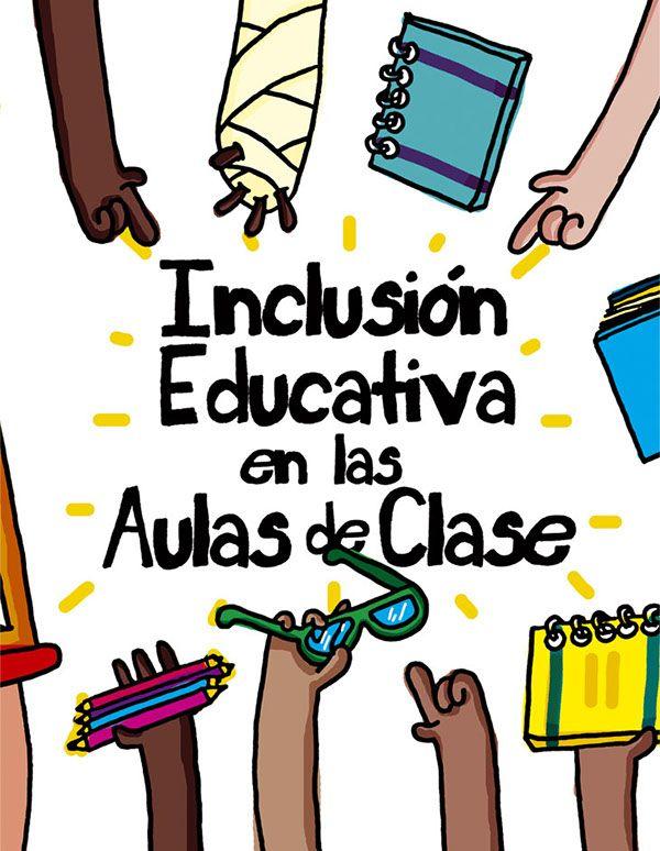 Resultado de imagen para inclusión educativa