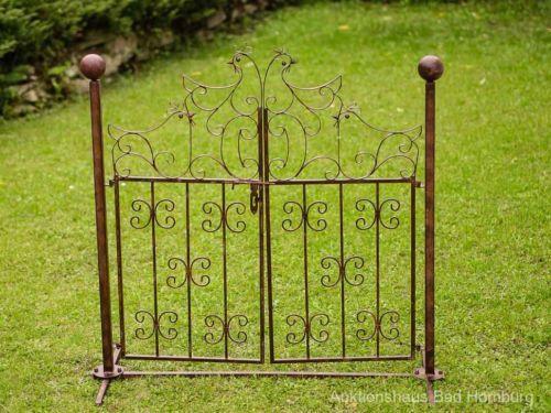 Dekoration Gartentur Gartentor Huhner Eisen Antik Stil Garten Tur Tor Zaun Gartentor Gartenturen Garten