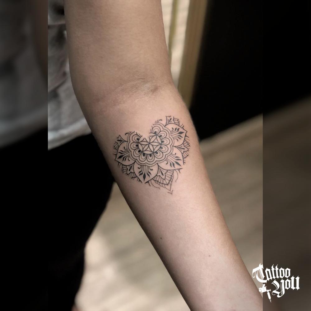 Tattoo Feita Pelo Sanduba Ink Tenha Uma Experiencia Marcante No