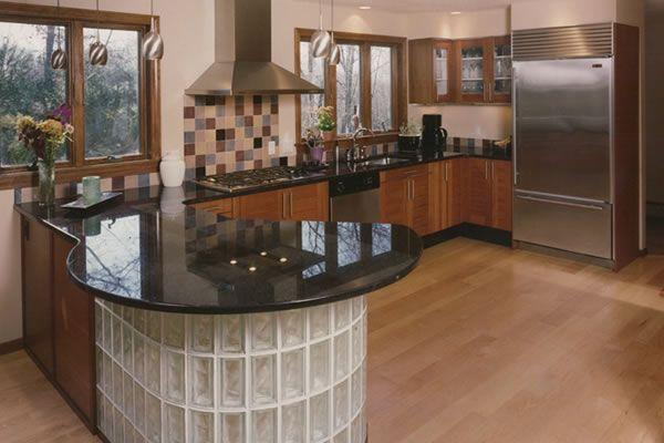 Kitchen Renovation, Northampton, MA. Design by Hobie Iselin.