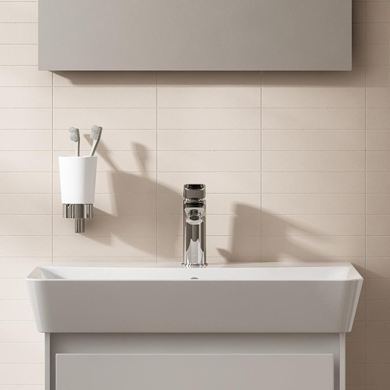 Ideal Standard Connect Air Waschtisch Weiss Ohne Beschichtung