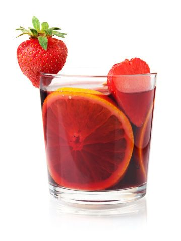 Sangria without a Headache?