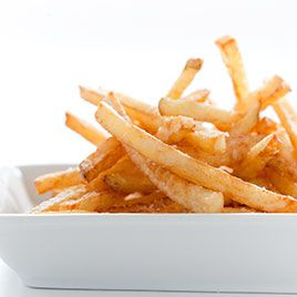 America S Test Kitchen French Fries Cold Oil