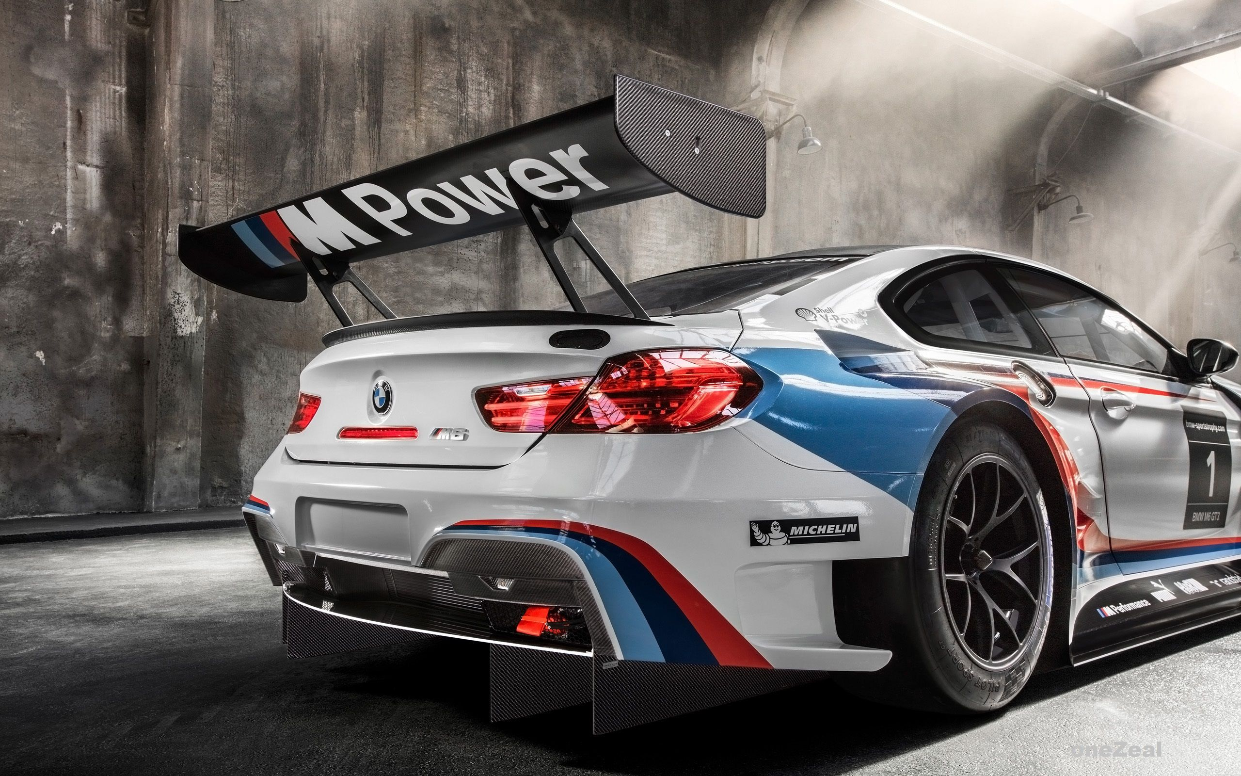 Download Hd Bmw M6 Gt3 2016 Wallpapers For Your Desktop Mobiles