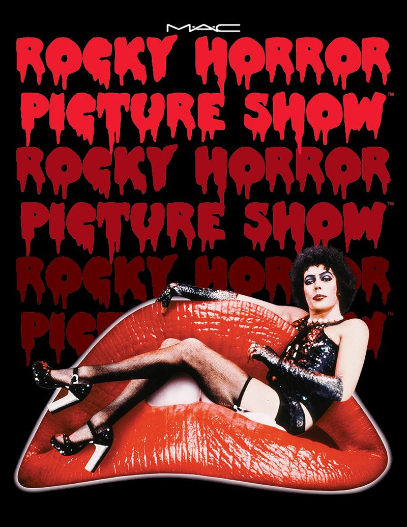 Rocky horror sex pictures, she enjoys peeing her pants