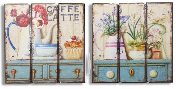 Cuadro decorativo vintage | laminas cuadro | Pinterest | Cuadros ...