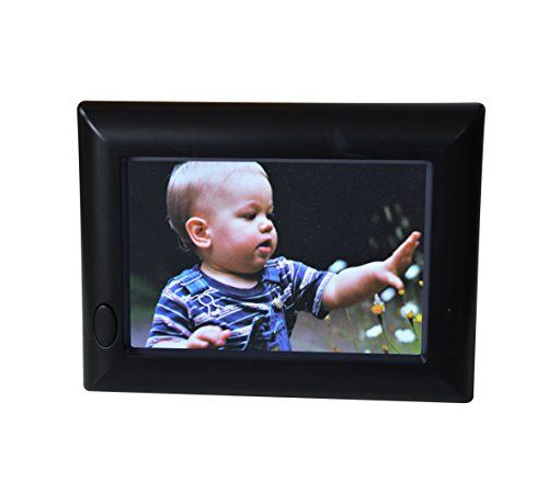 Need Generic Digital Recordable Photo Frame With 10s Voice Message