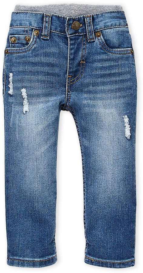 2bea3700 Levi's Infant Boys) Murphy Pull-On Pants | Products | Pull on pants ...