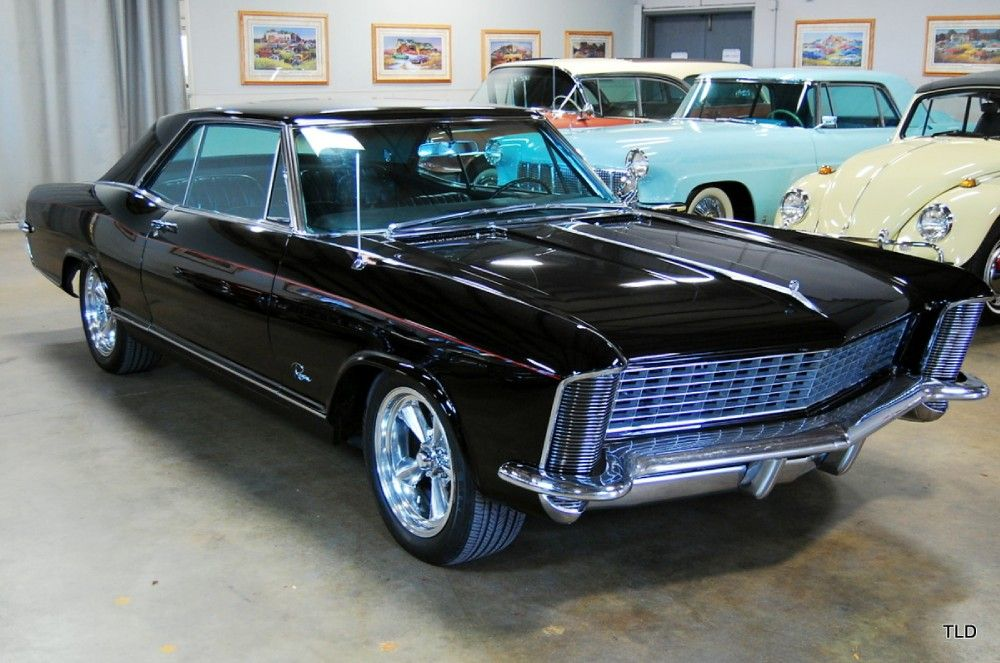 Marvelous Exceptionnel Buick Riviera For Sale