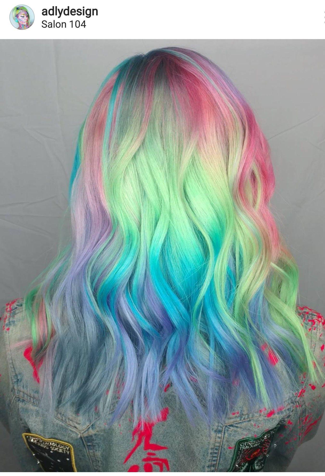 Pin By Christina Watt On Hair Color Dreams Summer Hair Color
