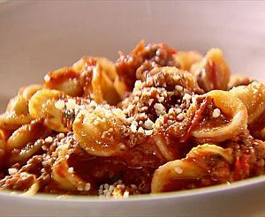 Pasta bolognese recipe anne burrell food network 26 pasta pasta bolognese recipe anne burrell food network forumfinder Choice Image