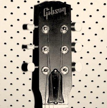 Melody Maker Headstock Gibson Melody Maker Guitar Design Vintage Guitars