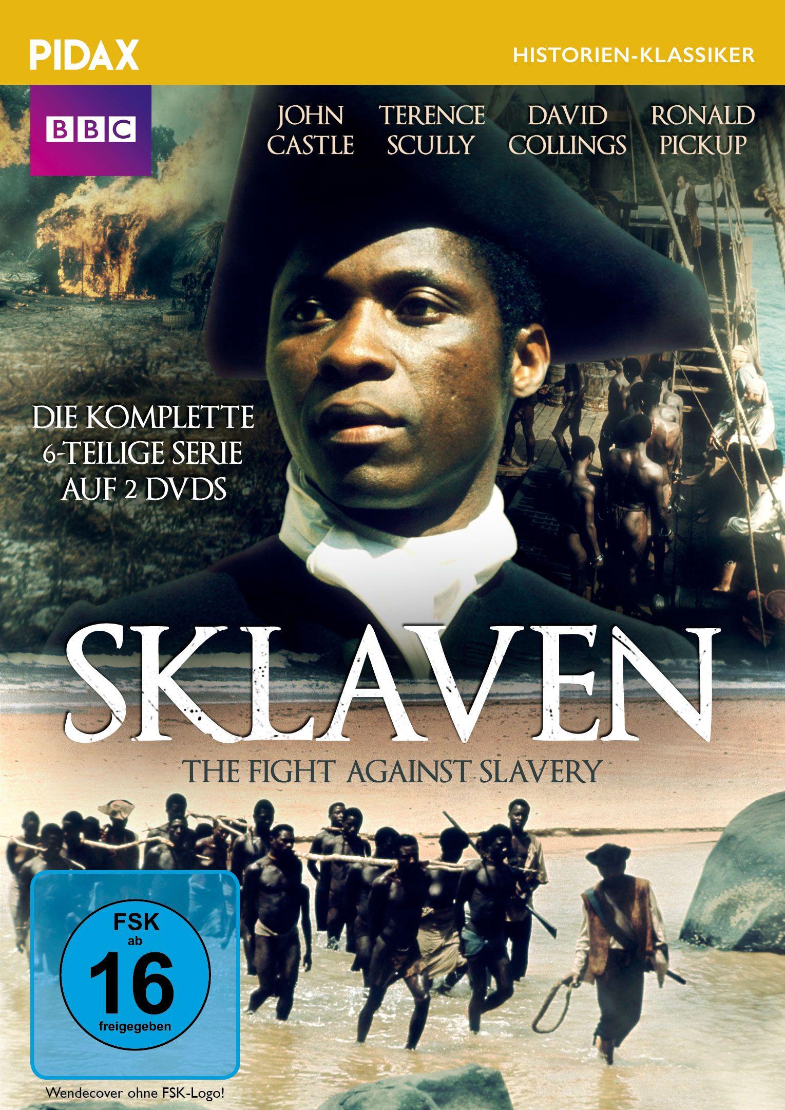 Sklaven Klassiker Sklaverei Filme