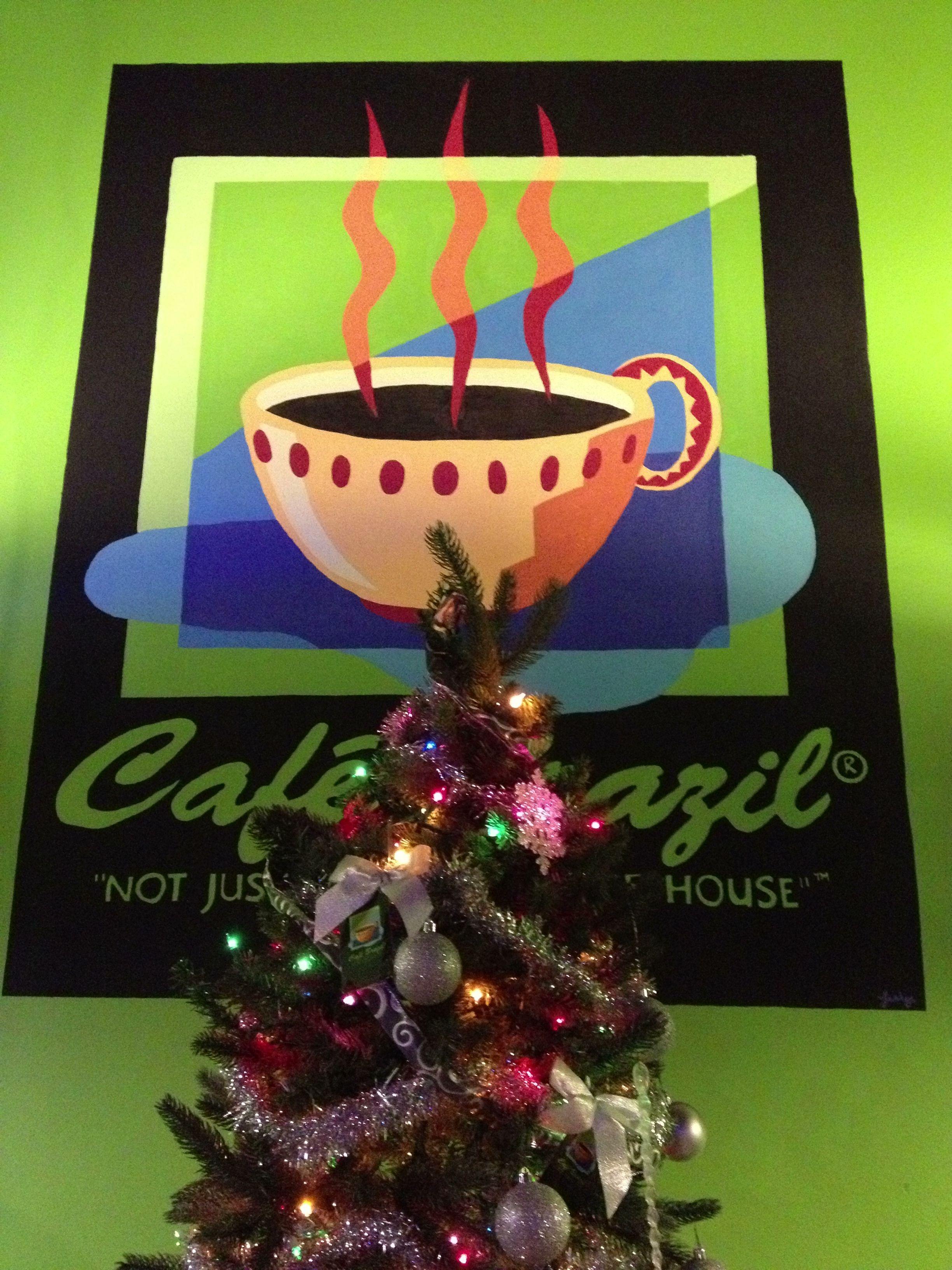 Celebrate the holidays with Cafe Brazil! | Holiday ...