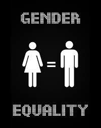 women equality essay