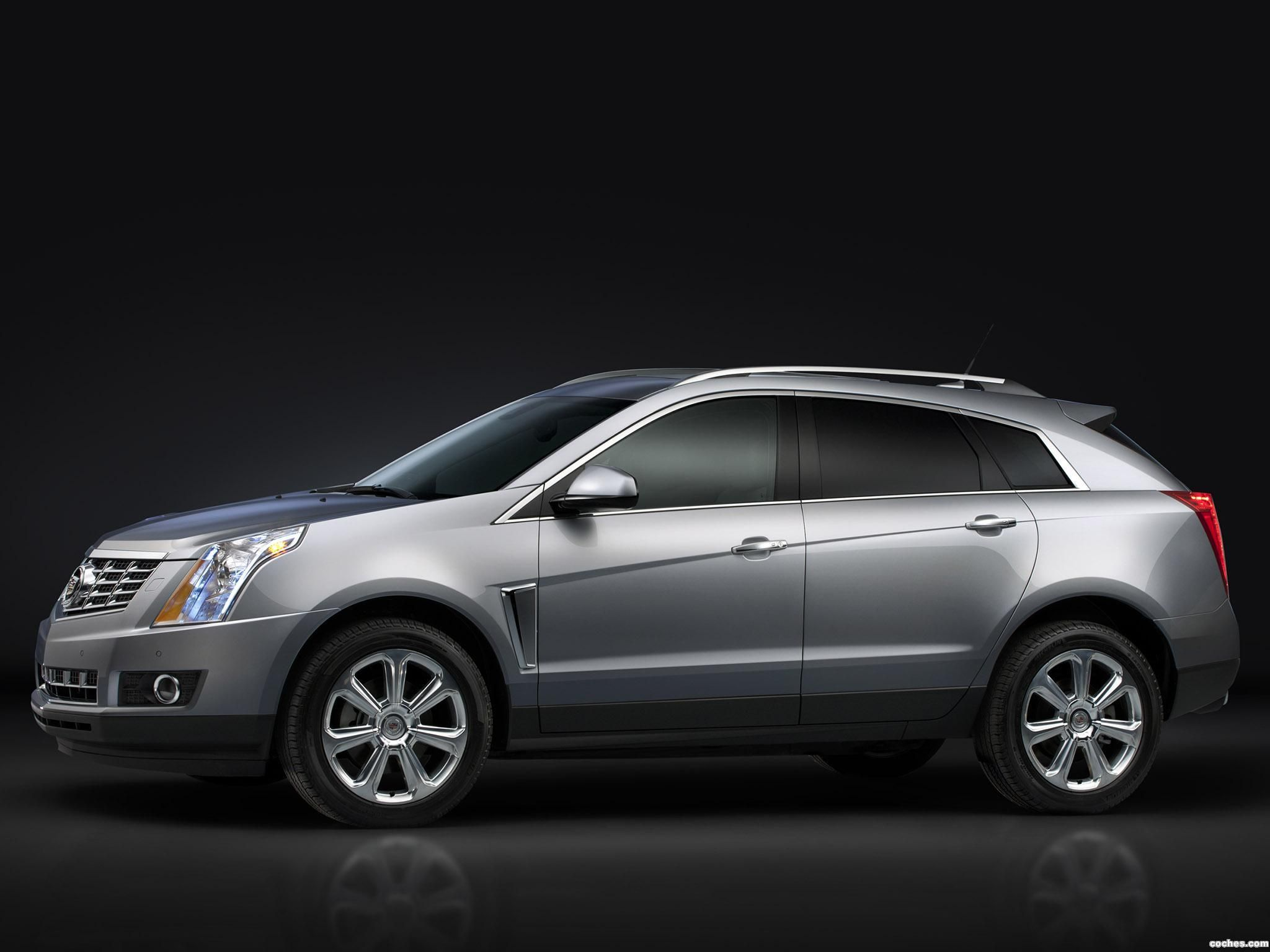 product packages trifecta srx cadillac forums store advantage