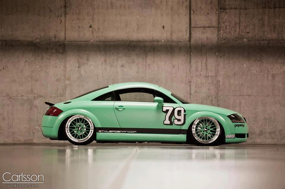 #79 TT Coupe