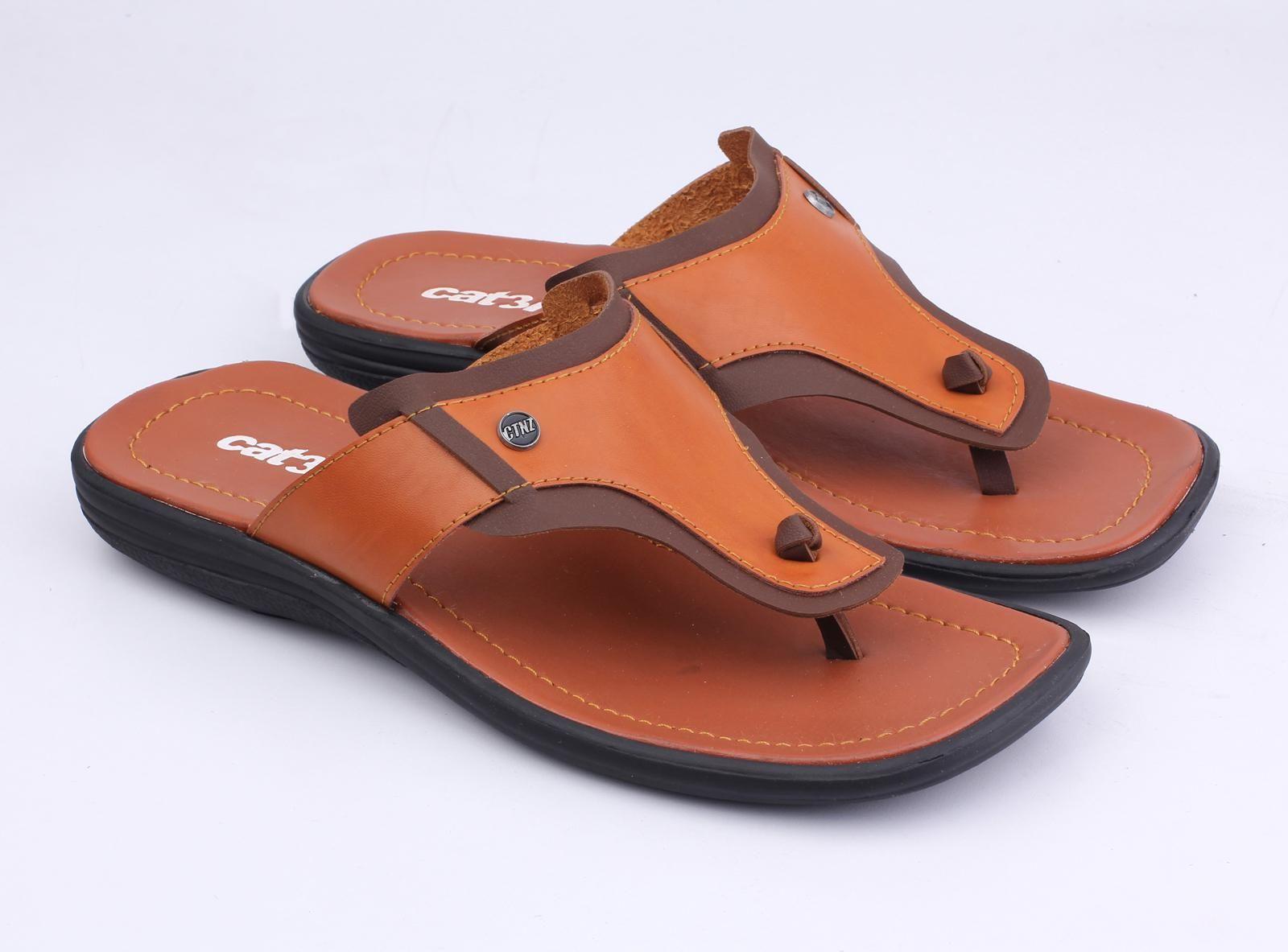 Sandal Pria Rs 018 Bushindo Shop Pria Sandal Pria Sandal