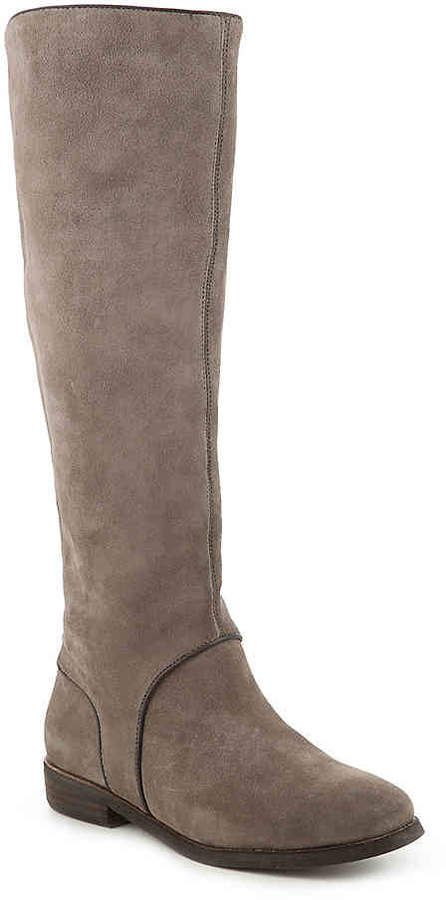 27ae9554165 UGG Gracen Boot - Women's Suede Riding Boots - Love these! #uggs ...