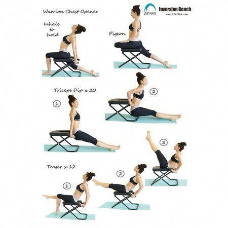 yoga tips and strategies for prayer  bench workout yoga