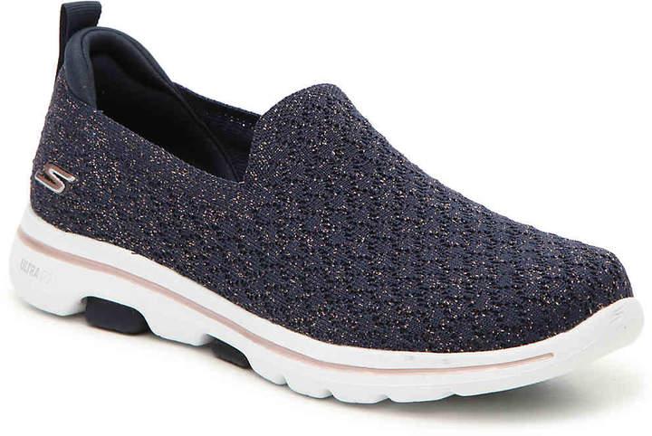 Skechers GOWalk 5 Brave Slip On Sneaker Women's | Slip on