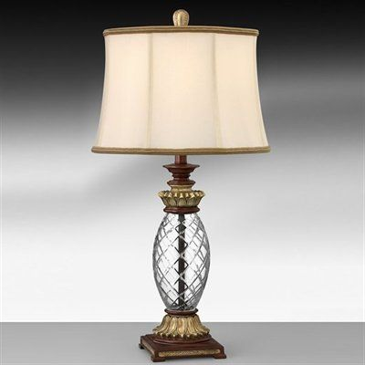 Nightstand Table Lamp