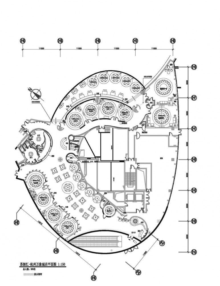 Jardin De Jade Hangzhou Floor Plan Interior Design