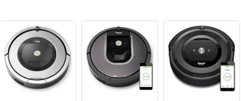 Best Roomba For Hardwood Floors Irobot