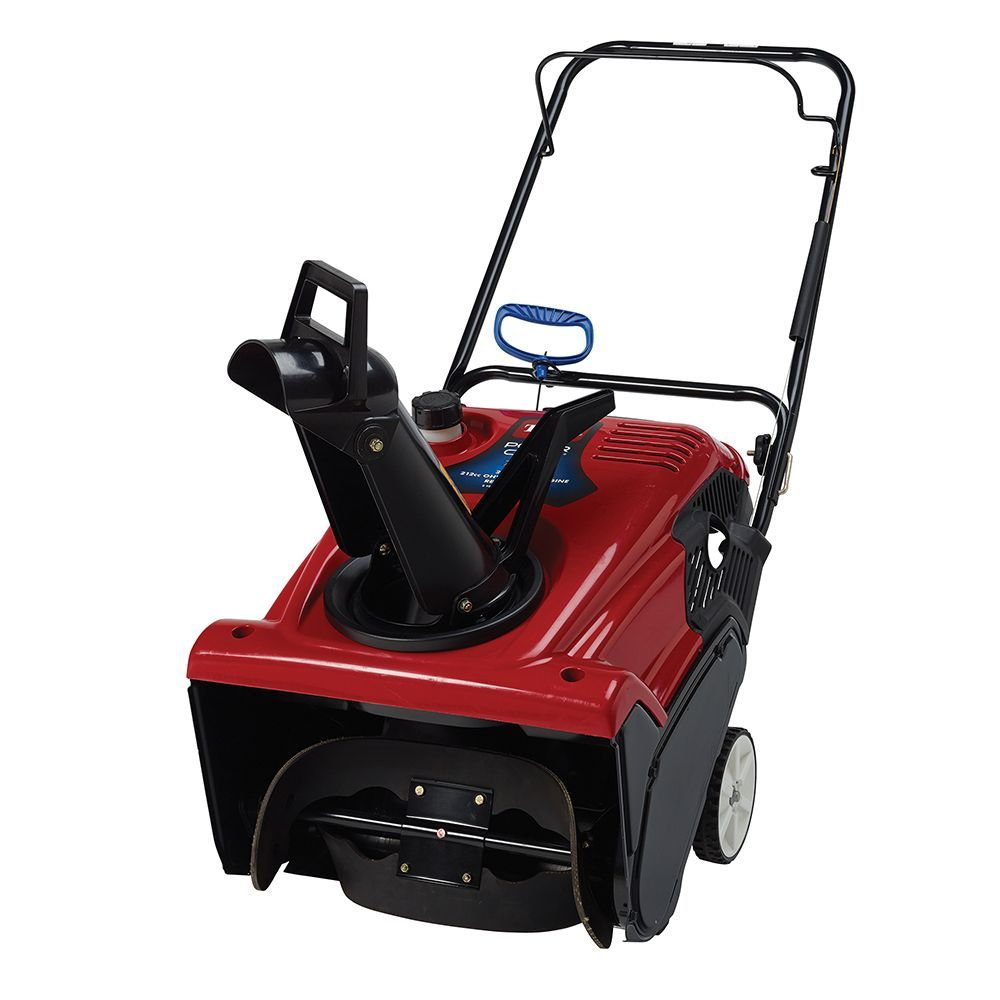 Use Toro Power Clear 721 E Single Stage 21 Inch Gas Snow Blower For A Powerful Snow Throwing Potential Equipp With Images Gas Snow Blower Snow Blower Electric Snow Blower