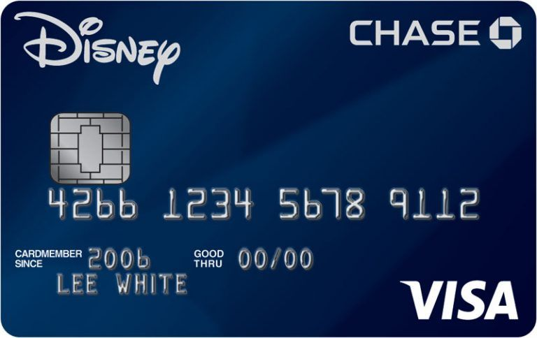Spotlight (With images) Chase disney rewards