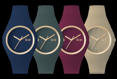 Glam Colección Ice RelojModa Forest WatchRelojes Y De 80kwPnXO