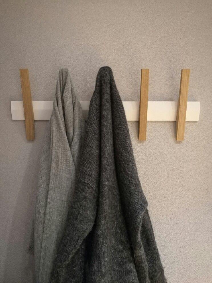 Nordisches Design Für Die Garderobe Hojgaard Tangent 5 Www