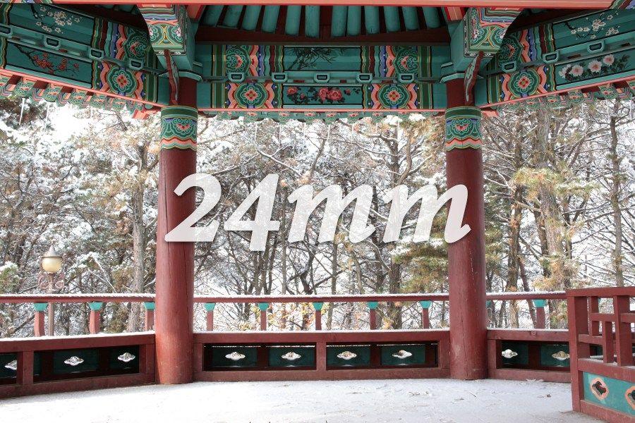 Canon 24mm Vs 40mm Lens Photo Comparison 24mm Photo Lens