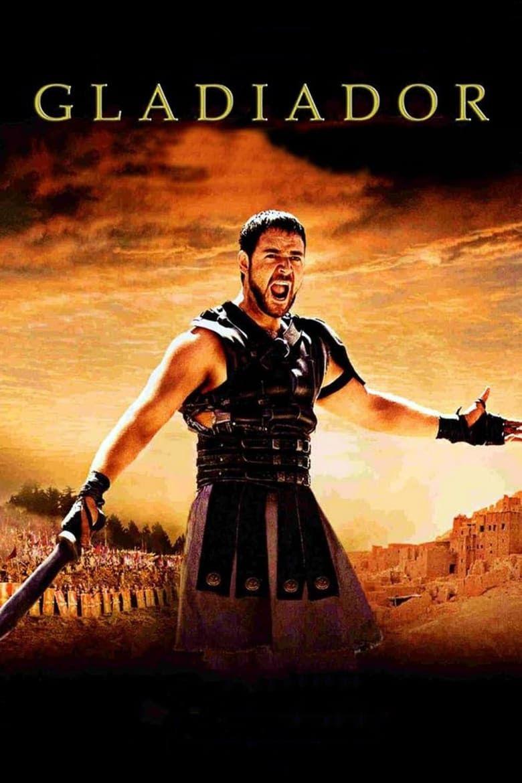 Ver Gladiator Pelicula Completa En Español Latino 2000 Gladiator Movie Gladiator 2000 Movies Online