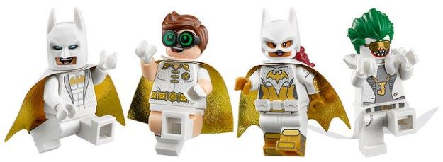 Single Sale Super Heroes Pajamas Fairy Tartan Joker Clan of the Cave Batman