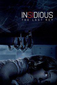 insidious 4 pelicula completa en español
